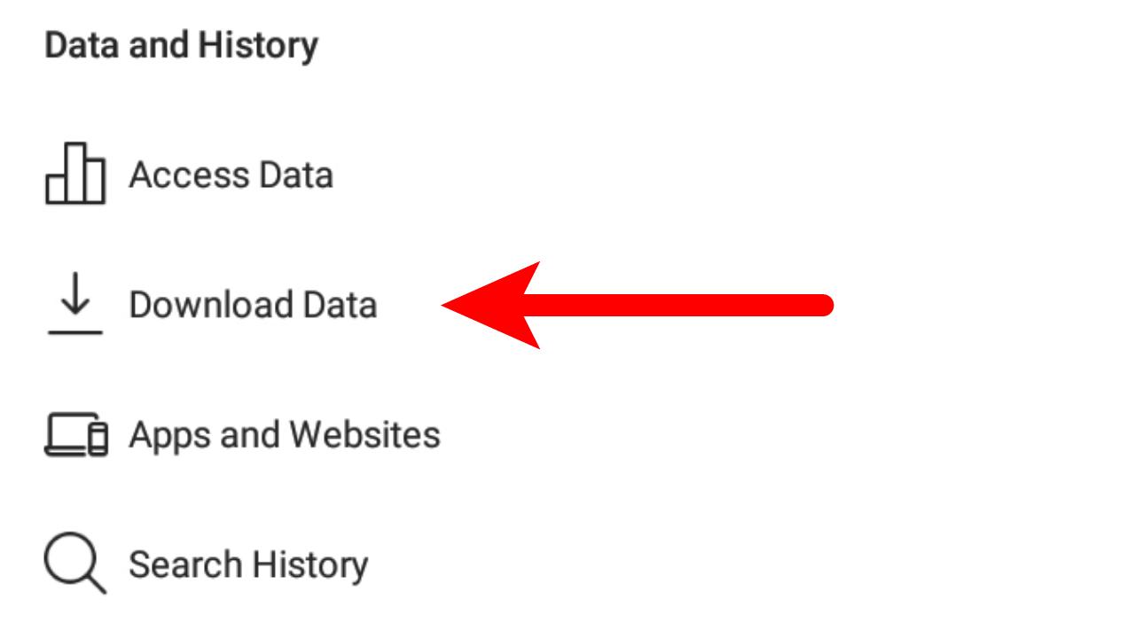 Find Deleted Instagram Photos/Videos Through Instagram Archival Data