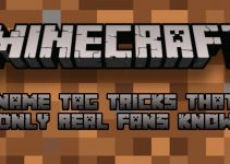 Minecraft name tag tricks that only real fans know