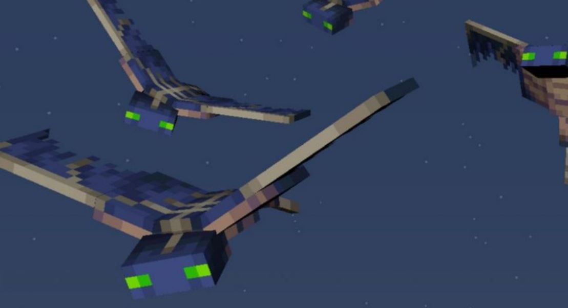 How to Kill all Mobs in Minecraft