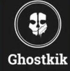 Modded Kik Ghostkik