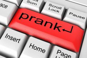 Prank-Websites