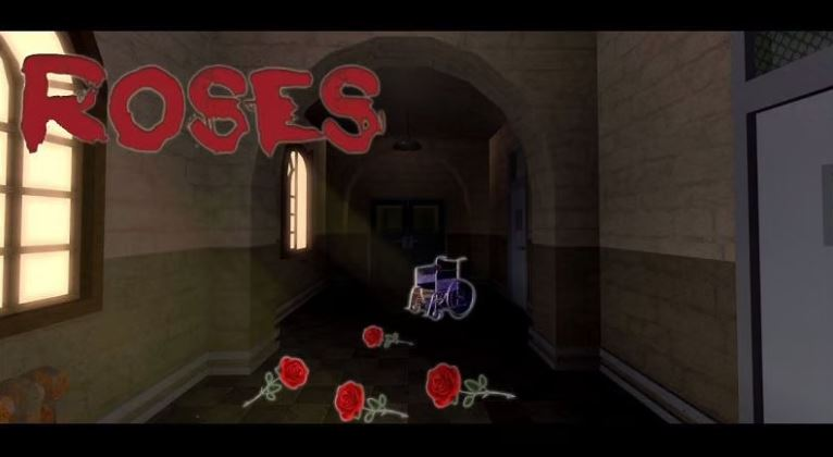 Roses Roblox Horror Games