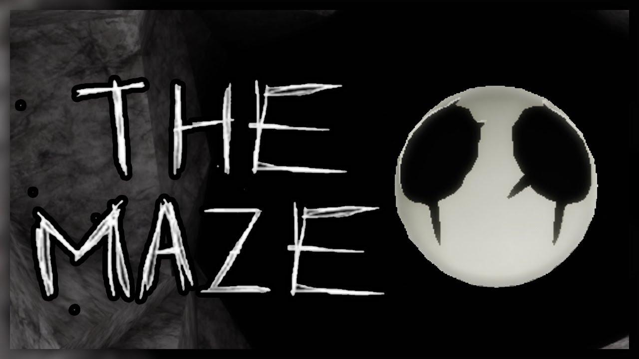 The Maze Roblox