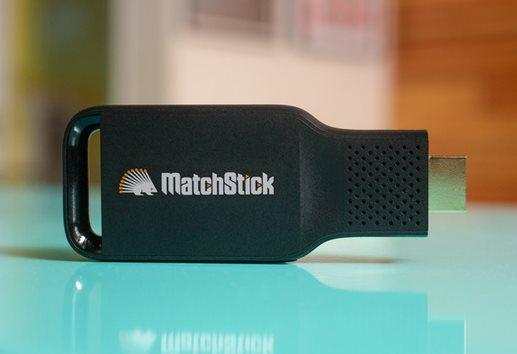 Matchstick-HDMI