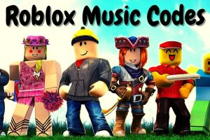 Roblox-music-codes